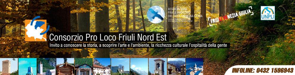 Consorzio Pro Loco Friuli Nord Est